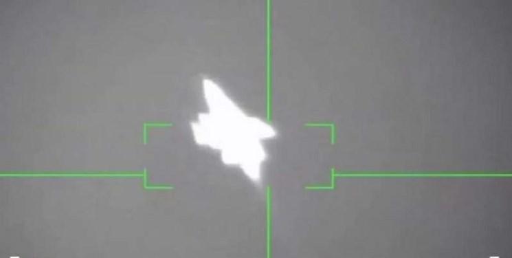 پدافند هوایی یمن یک هواپیمای متخاصم بر فراز الجوف را وادار به فرار کرد