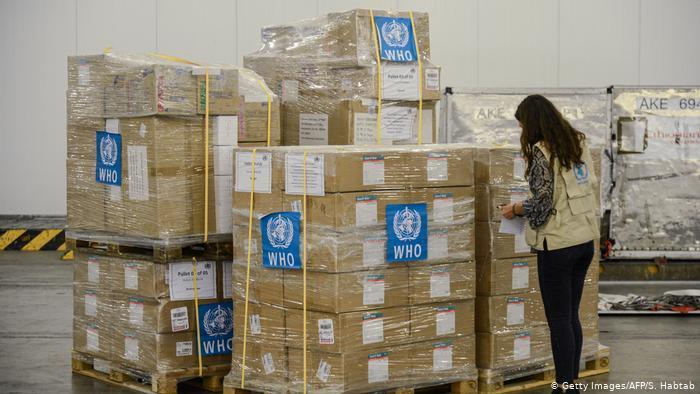 نامه 140 سیاستمدار جهان: واکسن کرونا رایگان و همگانی باشد
