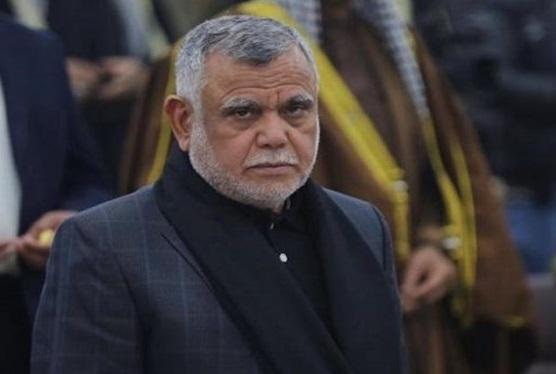 دلیل استعفای هادی العامری از مجلس عراق اعلام شد