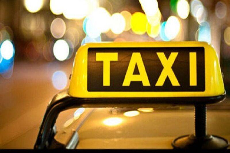 خبرنگاران کرایه تاکسی ها در آستارا 23 درصد افزایش یافت