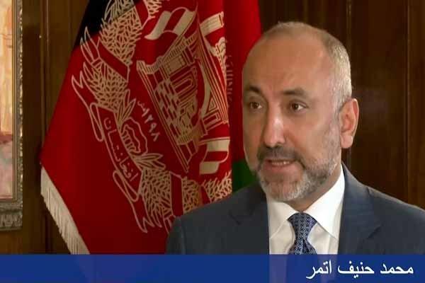 هیأت عالی رتبه افغانستان به ایران می آید