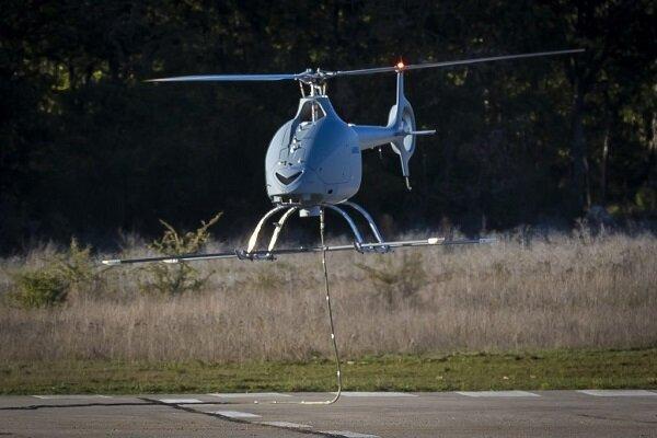 پرواز پیروز اولین هلیکوپتر خودران ایرباس