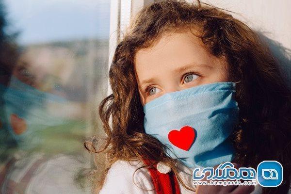 سندرم پس از کووید این قسمت از بدن بچه ها را دچار آسیب می نماید