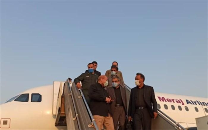 قالیباف دوشنبه به سیستان و بلوچستان می رود