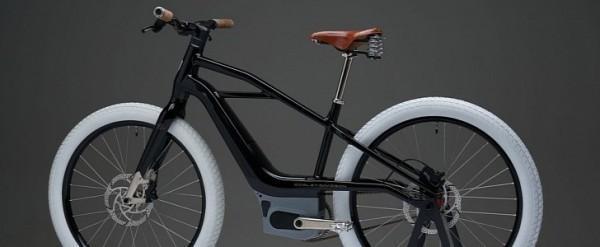 دوچرخه برقی سریال 1 در راه است