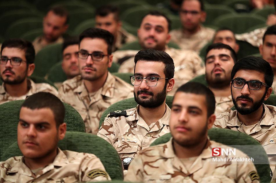 دانشگاه شهید باهنر کرمان سرباز امریه می پذیرد