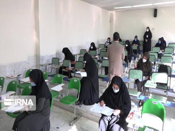 خبرنگاران رتبه المپیادی دانش آموزان خراسان شمالی 6 پله ارتقا یافت