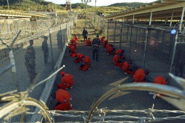 احتمال تعطیلی زندان گوآنتانامو از سوی جو بایدن قوت گرفت