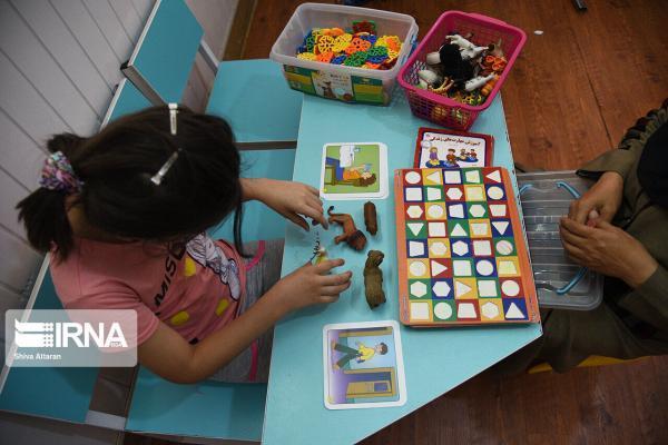 خبرنگاران 4 مرکز اوتیسم در استان قم فعال است