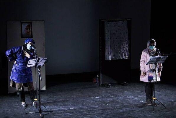 خبرنگاران چهار هنرمند مازندرانی نامزد کسب جایزه رادیوتئاتر فجر شدند