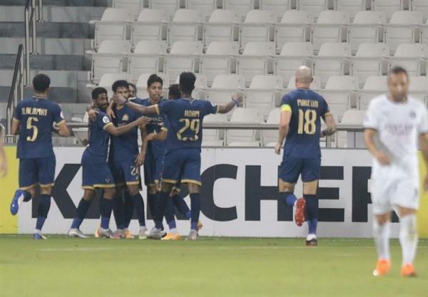 درخواست النصر عربستان برای تغییر زمان بازی های لیگ قهرمانان آسیا