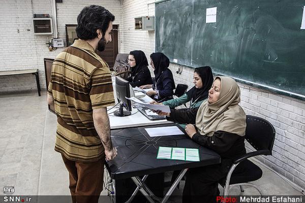 ثبت نام نقل و انتقال دانشجویان از 11 اردیبهشت آغاز می شود