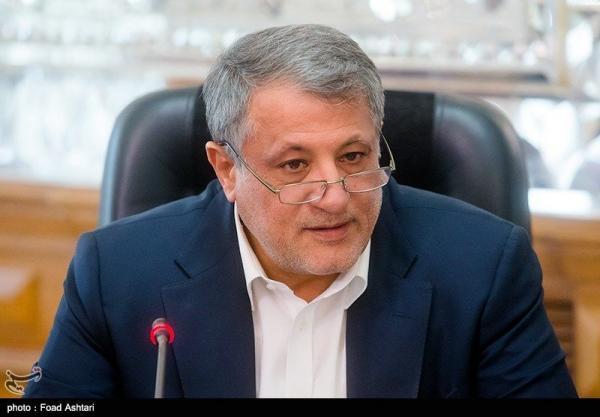 پاسخ محسن هاشمی درخصوص استخدام های شهرداری